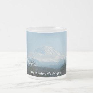 Mt. Rainier, Washington Coffee Mug