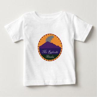 Mt. Redoubt Baby T-Shirt
