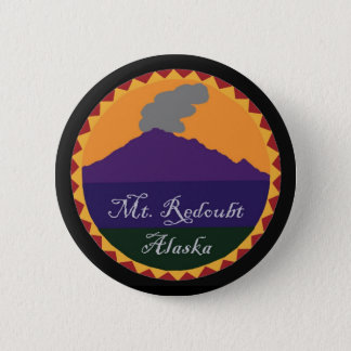 Mt. Redoubt Button