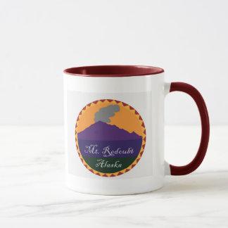 Mt. Redoubt Mug