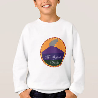 Mt. Redoubt Sweatshirt