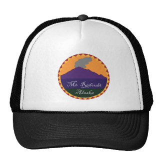 Mt. Redoubt Trucker Hat