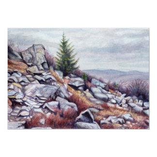 Mt. Rogers Card