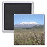 Mt. Ruapehu In Summer Magnet