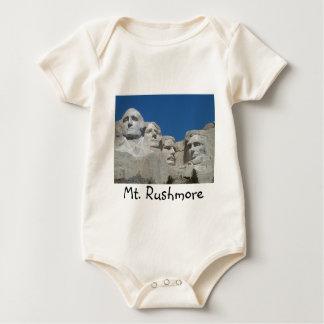 Mt. Rushmore Bodysuits