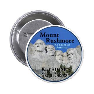 Mt. Rushmore Button