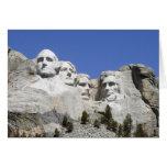 Mt Rushmore Card