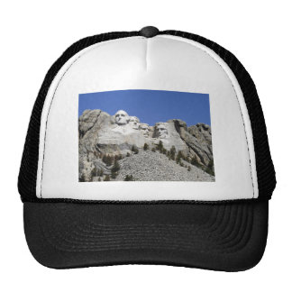 Mt Rushmore Hat
