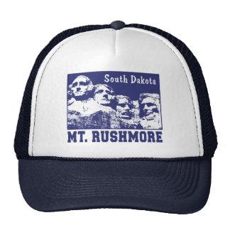 Mt Rushmore Mesh Hat