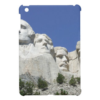 Mt. Rushmore iPad Mini Cover