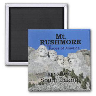 Mt. Rushmore Magnet