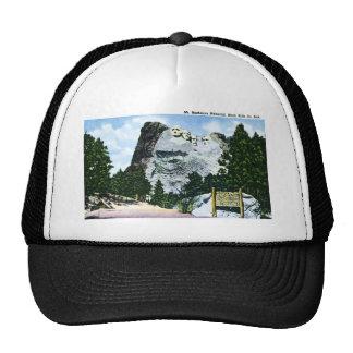 Mt Rushmore Memorial South Dakota Hats