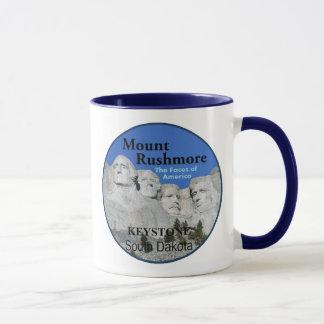Mt. Rushmore Mug