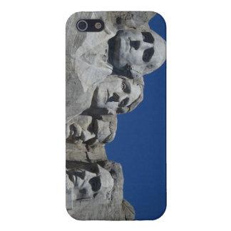 Mt Rushmore phone case