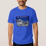 Mt Rushmore SD tshirt