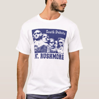 Mt. Rushmore T-Shirt