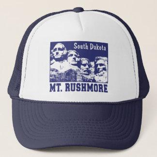 Mt. Rushmore Trucker Hat