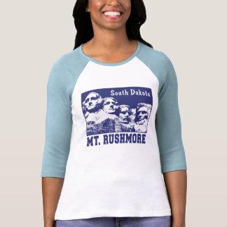 Mt. Rushmore T-shirts