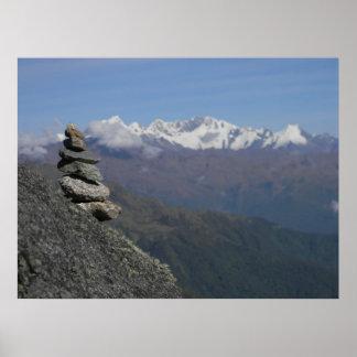 Mt. Salkantay Apichita Impresiones