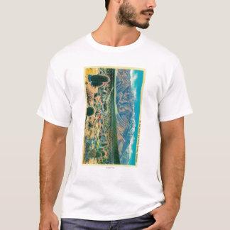 Mt. San Jacinto from Devil's Garden T-Shirt