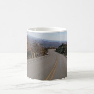 Mt Scott Mug