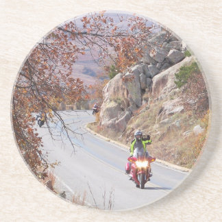 Mt Scott Sandstone Coaster
