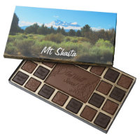 Mt Shasta Assorted Chocolates