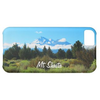 Mt Shasta Case For iPhone 5C