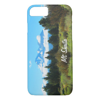 Mt Shasta iPhone 8/7 Case