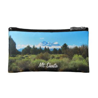 Mt Shasta Makeup Bag