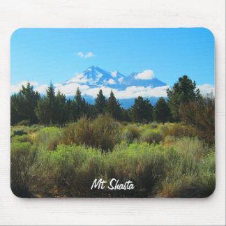 Mt Shasta Mouse Pad