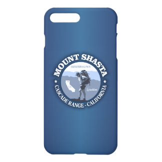 Mt Shasta (rd) iPhone 8 Plus/7 Plus Case