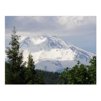 Mt. Shasta Tarjetas Postales