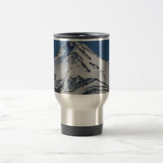 Mt. Shasta travel mug