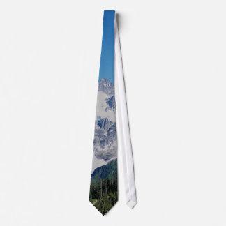 Mt. Shuksan Corbatas