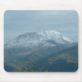 Mt St Helens Mouse Pads