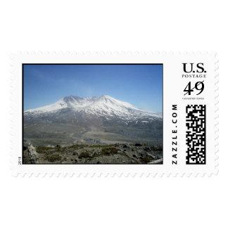 Mt St Helens  Postage
