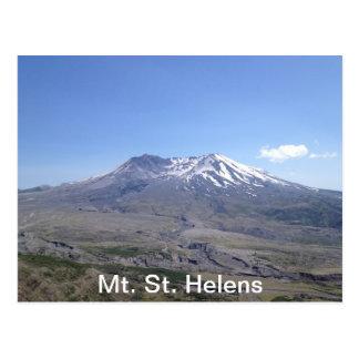 Mt. St Helens Postal