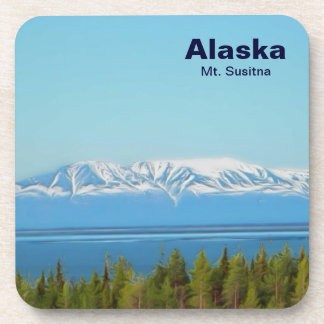 Mt. Susitna Coaster