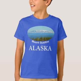 Mt. Susitna T-Shirt