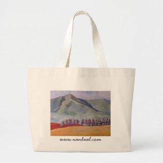 Mt. Tamalpais Bag