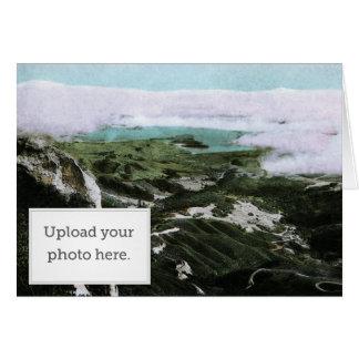 Mt. Tamalpais Card