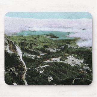 Mt. Tamalpais Mouse Pad