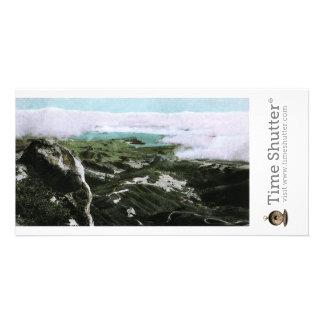 Mt Tamalpais Picture Card