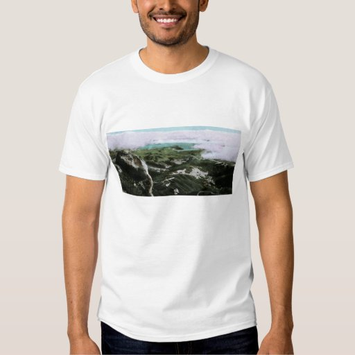 Mt. Tamalpais Tees
