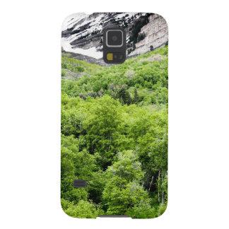 Mt Timp Galaxy S5 Case