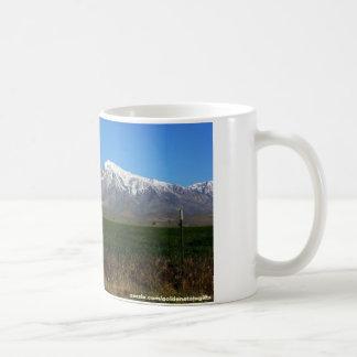 Mt. Tom/Sierra Nevada coffee mug