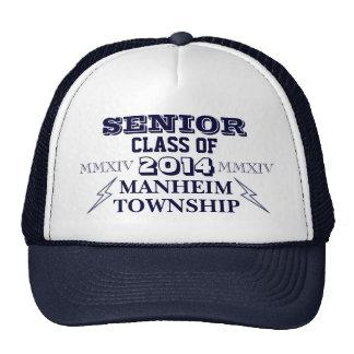 MT Trucker Hat, Choice of Colors! Trucker Hat
