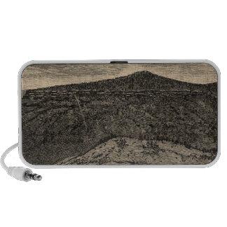 Mt Trumbull Travel Speaker