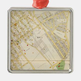 Mt Vernon 1 Ornament